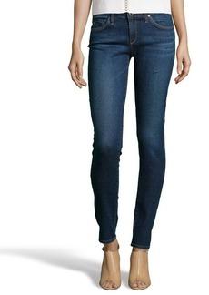 AG Jeans prado stretch cotton denim 'The Legging' super skinny jeans