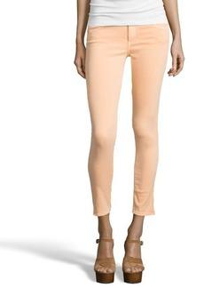 AG Jeans sorbet stretch denim 'The Legging Ankle' super skinny jeans