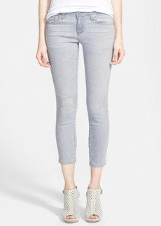 AG Jeans 'Stilt' Crop Skinny Stretch Jeans (22 Year Wanderer)