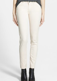 AG Jeans 'Stilt' Skinny Ankle Jeans (Cold Pigment Meadow Light)