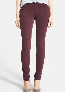 AG Jeans Stretch Corduroy Pants