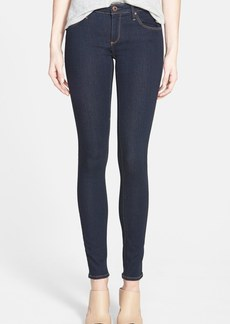 AG Jeans Super Skinny Stretch Jeans (Delight)