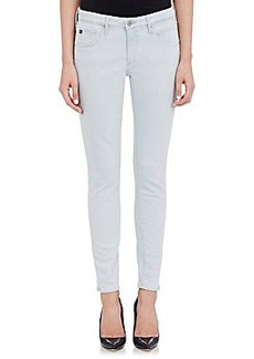 AG Jeans The Legging Ankle Crop Jeans