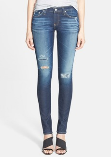 AG Jeans 'The Legging' Ankle Jeans (14 Year Reform)