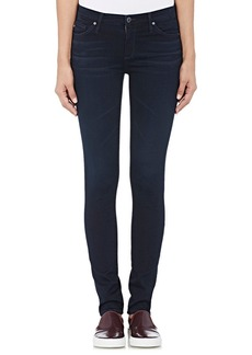 AG Jeans The Middi Jeans