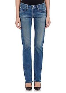 AG Jeans The Tomboy Jeans