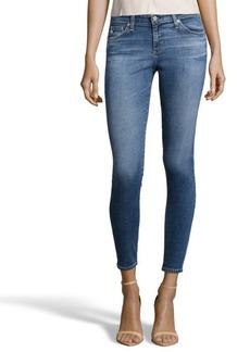 AG Jeans vista 'Legging Ankle' super skinny jeans