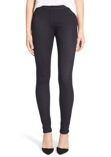 AG Knit Luxe Pull-On Leggings