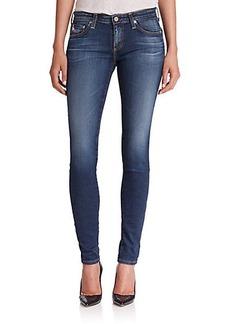 AG Legging Skinny Jeans