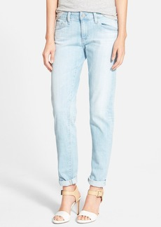 AG 'Nikki' Relaxed Skinny Jeans (22 Year Wade)