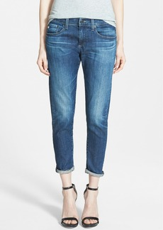 AG 'Nikki' Relaxed Skinny Jeans (4 Year Tide)