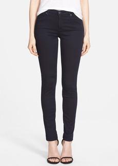 AG 'Prima' Mid Rise Cigarette Jeans (Endless)