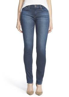 AG 'Prima' Skinny Jeans (Cay)