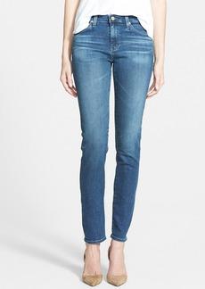AG 'Prima' Skinny Jeans (5Y Rainfall)