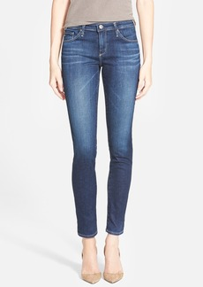 AG 'Stilt' Cigarette Leg Jeans (Estate)