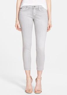 AG 'Stilt' Crop Jeans