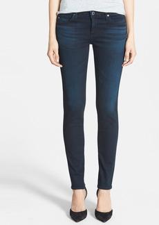 AG 'Stilt' Skinny Jeans (Saga)