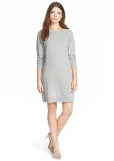 AG 'Sunday' Sweatshirt Dress