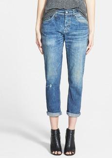 AG 'The Ex Boyfriend' Crop Jeans (Watson)