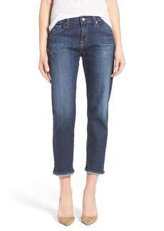 AG 'The Ex Boyfriend' Slim Jeans (10 Years Timeless)