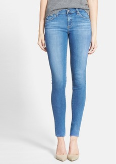 AG 'The Legging' Ankle Jeans (14 Year Trailway)
