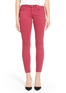 AG 'The Legging' Ankle Jeans (Sun Faded Regal)