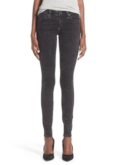 AG 'The Legging' Super Skinny Jeans (3 Year Constellation)