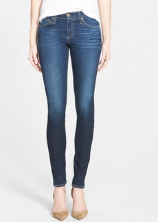 AG 'The Legging' Super Skinny Jeans (8-Year Wash)