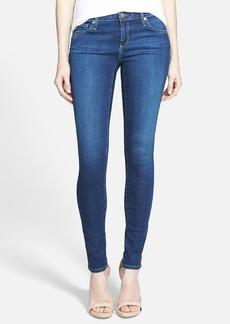 AG 'The Legging' Super Skinny Jeans (Tide Pool)