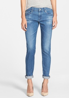AG 'The Nikki' Relaxed Skinny Jeans (14 Year Altitude) (Nordstrom Exclusive)