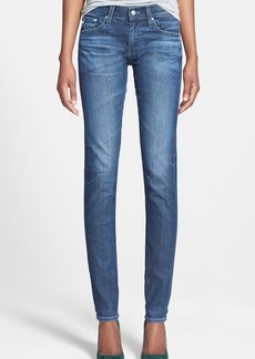 AG 'The Nikki' Relaxed Skinny Jeans (9 Year Evolve)