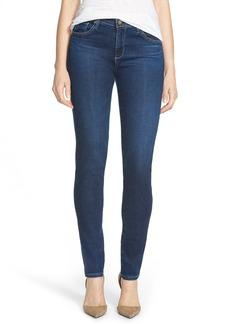 AG 'The Prima' Cigarette Leg Skinny Jeans (Crater)