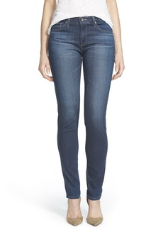 AG 'The Prima' Mid Rise Cigarette Skinny Jeans (Brooks)