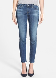 AG 'The Stilt' Cigarette Leg Jeans (Four Year Dreamer) (Nordstrom Exclusive)