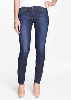 AG 'The Stilt' Cigarette Leg Jeans (Free)