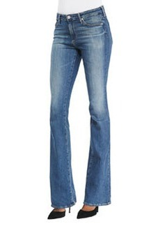 Angel Boot-Cut Denim Jeans, 10Y Boundless   Angel Boot-Cut Denim Jeans, 10Y Boundless