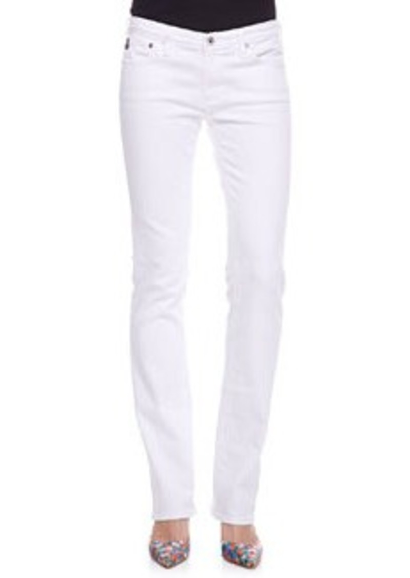Ballad Slim Boot-Cut Jeans   Ballad Slim Boot-Cut Jeans