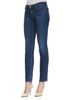 Stilt Cigarette Whiskered Skinny Jeans, Rio   Stilt Cigarette Whiskered Skinny Jeans, Rio
