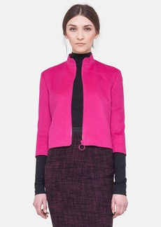 Akris punto Crop Jacket