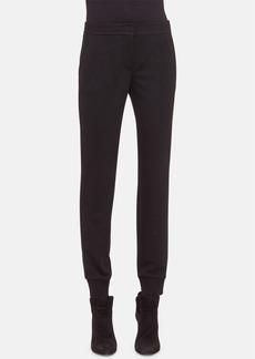 Akris punto 'Flo' Stretch Jersey Ankle Pants