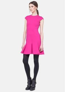 Akris punto Jersey Skater Dress