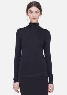 Akris punto Jersey Turtleneck Top