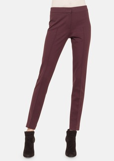 Akris punto 'Mara' Slim Stretch Knit Pants