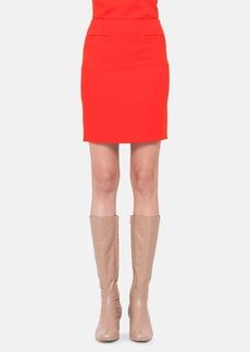 Akris punto Miniskirt