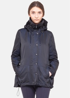 Akris punto Oversized Techno Parka