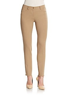 Akris Punto Slim-Leg Pants