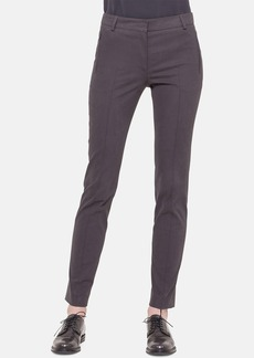 Akris punto Slim Techno Cotton Pants