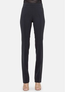 Akris punto Slim Techno Wool Pants