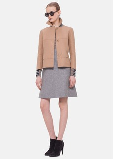 Akris punto Wool Blend Jacket