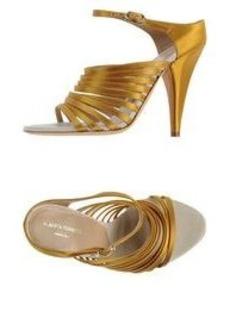 ALBERTA FERRETTI - Sandals